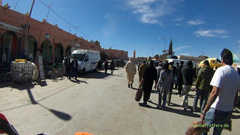 130210 KTM Marokko Rissani 03