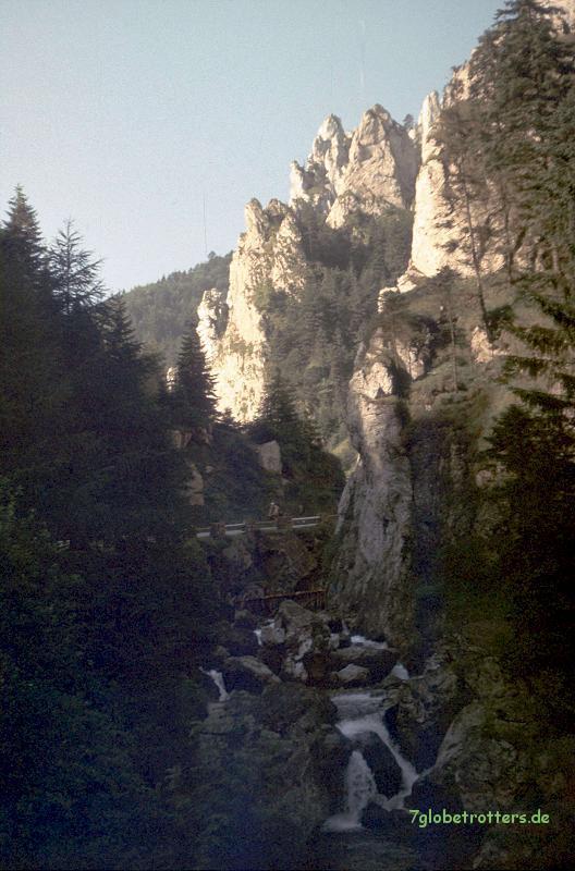 Vratna dolina