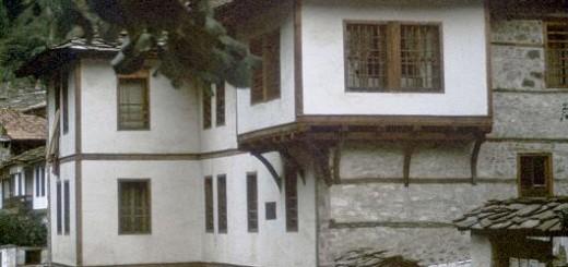Shiroka Laka, Bulgarien