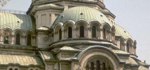 Sofia, Alexander Newski Kathedrale