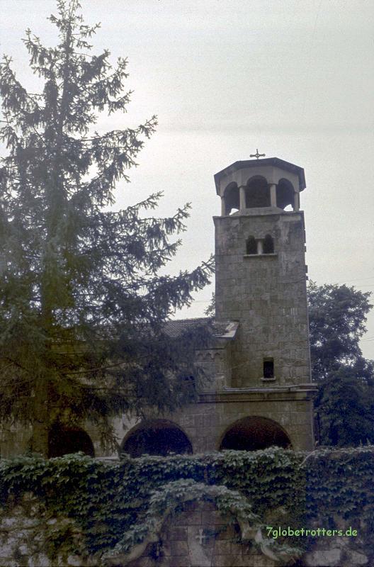Tscherepischki-Kloster