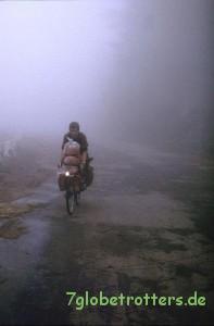 Nebel im Bihor