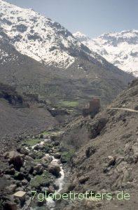 Oued Rheraya
