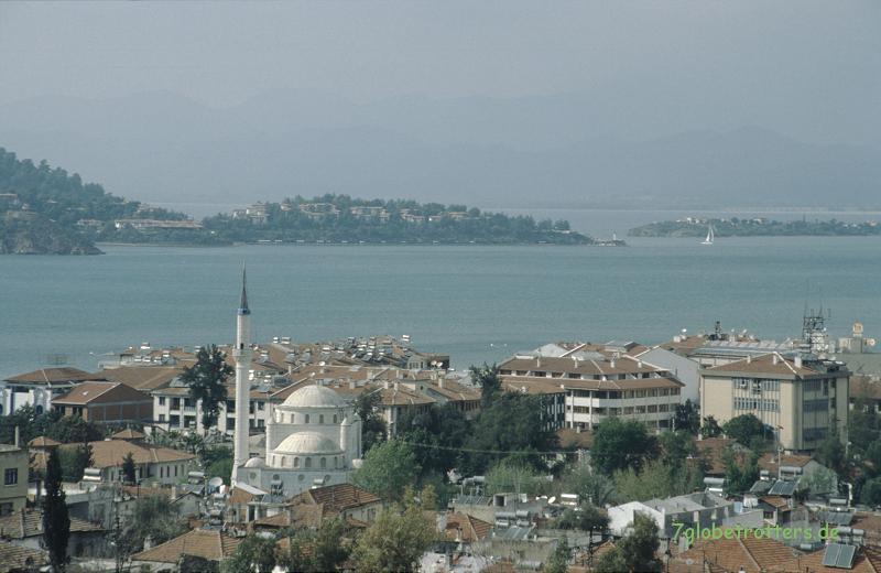Türkei: Fethyie 1997