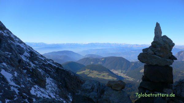 Herrliche Dolomiten
