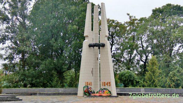 Denkmal für den Großen Vaterländischen