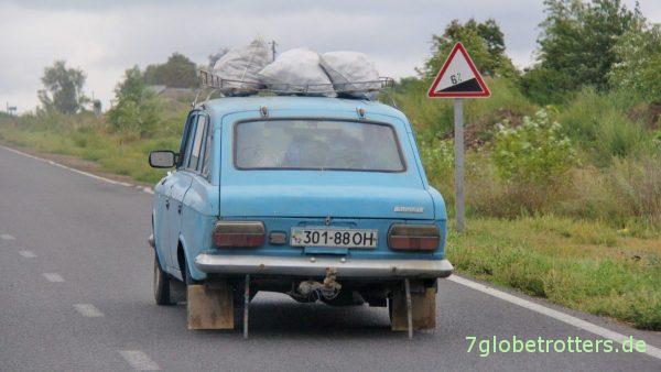 Fahrzeug