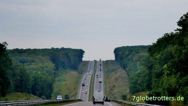 Autobahn Uman - Odessa