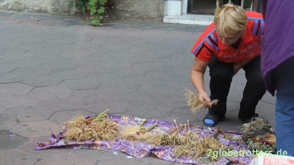 Markt Odessa