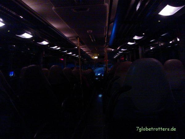Nachtexpress nach München