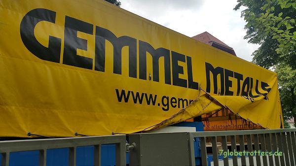 ... Gemmel-Metalle