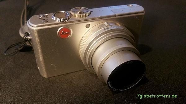 Digitalkamera Leica D-Lux