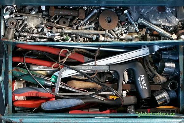 Welches Werkzeug braucht man zum Blog erstellen?