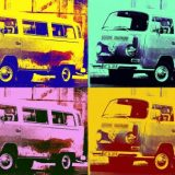 VW BUS Schrauberhandbuch