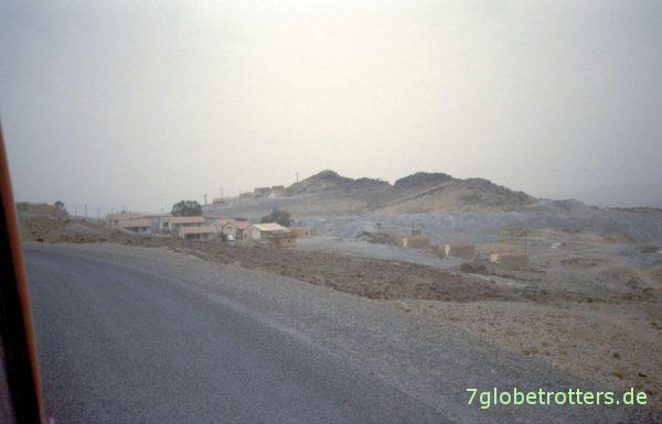 Cobalt City: Bou Azzer