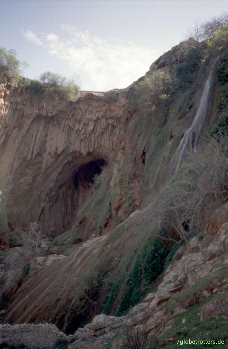 Pont NaturellImi-n-Ifri