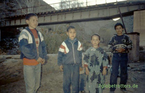 Die Kinder der Bergleute