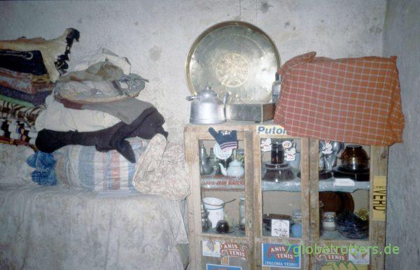 Zu Gast bei Berbern