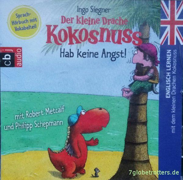 Englisch lernen mit dem kleinen Drachen Kokosnuss