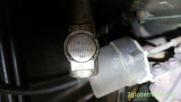 Das originale Winkelgetriebe