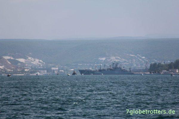 Hafen Sewastopol