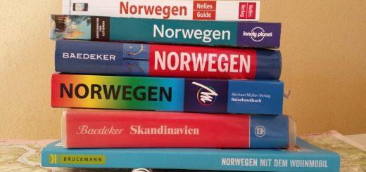 Mein bester Norwegen Reiseführer - Die Testteilnehmer