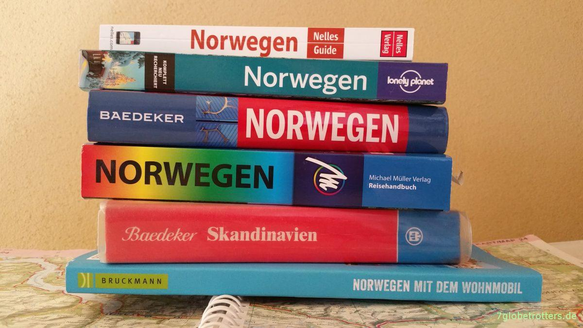 5 kandidaten was ist mein bester norwegen reisef hrer. Black Bedroom Furniture Sets. Home Design Ideas