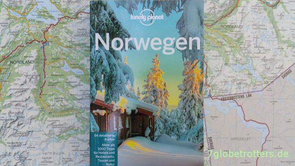 Norwegen-Reiseführer für Backpacker: Lonely Planet 2015
