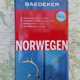 Reiseführer Norwegen Baedeker 2016