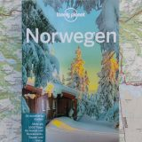 Reiseführer Norwegen: Lonely Planet 2015