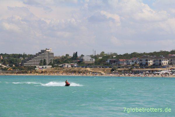 Strand Sewastopol