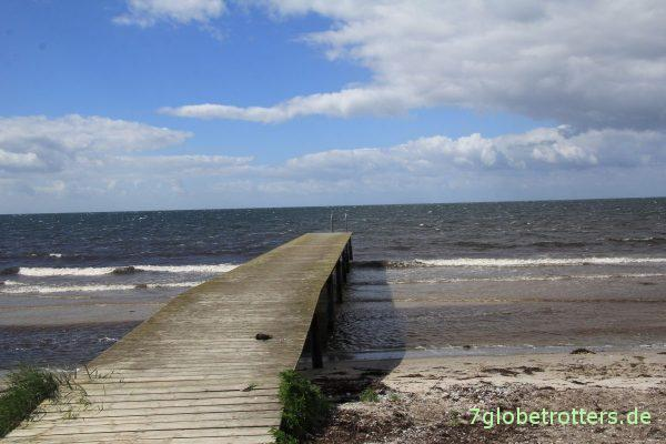 Ostsee in Schweden