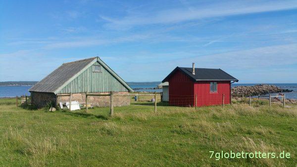 Halbinsel Grimsholmen