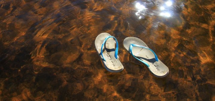 Schwedisches Seesommerfeeling