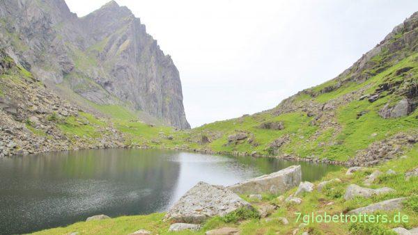 Ågotvatnet (101 m)
