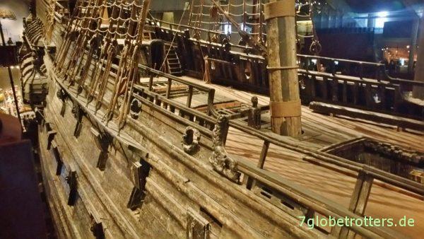 """Die """"richtige"""" Vasa"""