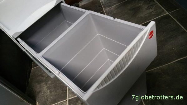 Hailo Mülltrennung: Was mache ich nur mit dem Mülleimer im Wohnmobil?