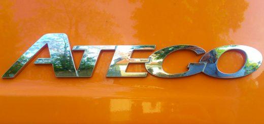 Preise für Mercedes Allrad-LKW neu und gebraucht: ATEGO 1018