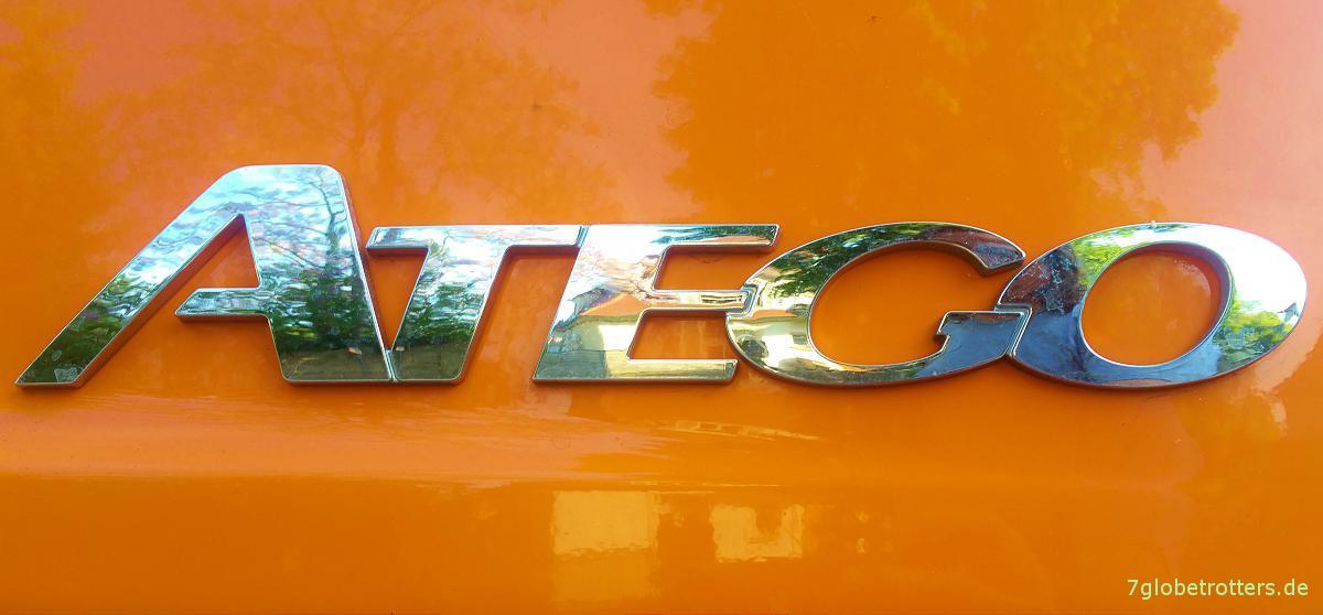 ᐅ Preise für Mercedes Allrad-LKW: Was kostet der Atego neu und ...