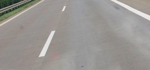 Autobahnmaut in Tschechien für LKW und schwere Wohnmobile