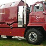 IFA L60 Reisemobil mit LAK2