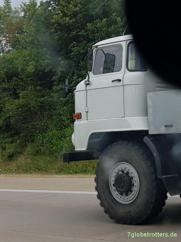 IFA L60 mit LAK2