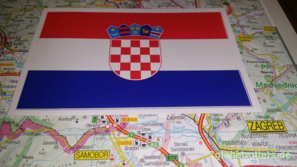 Reiseinformationen Kroatien 2017
