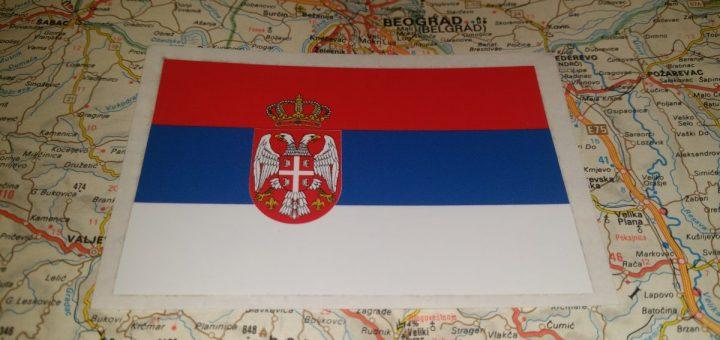 Reiseinformationen Serbien 2017