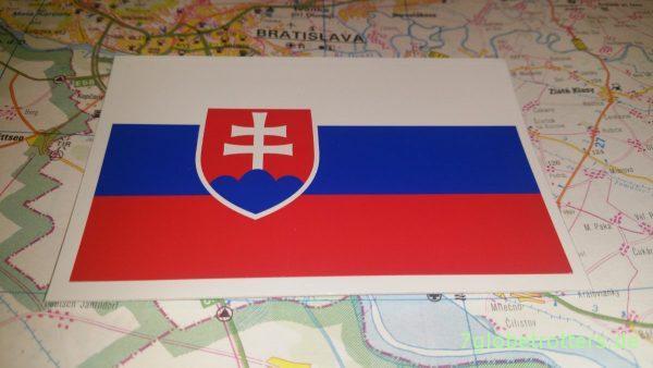 Reiseinformationen Slowakei 2017