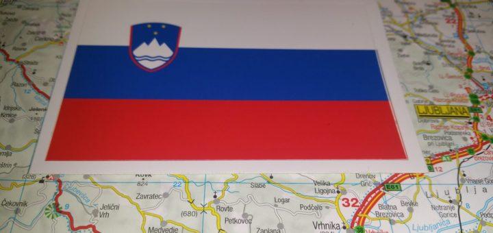 Reiseinformationen Slowenien 2017