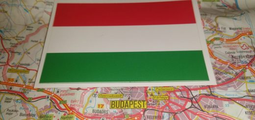 Reiseinformationen Ungarn 2017