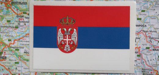 Reiseinfos Maut Serbien