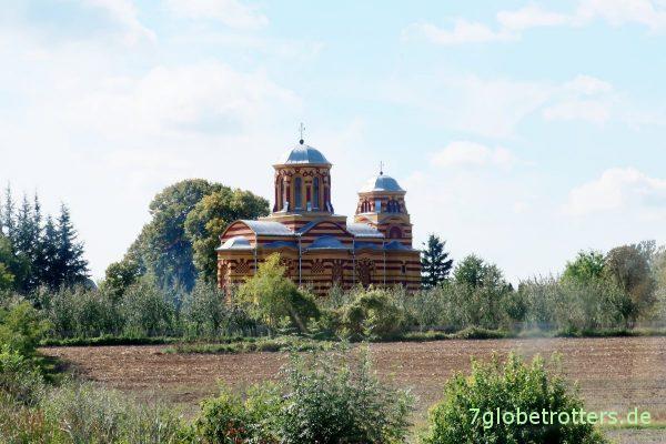 Serbisch-Orthodoxe Kirche