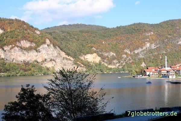 Bosnien-Herzegowina: Drina-Durchbruch